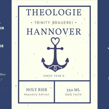 Fachschaft Theologie Hannover